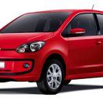 Masini de inchiriat Volkswagen Up 1.0