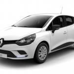 Inchirieri Renault Clio 4 Bucuresti Ieftin