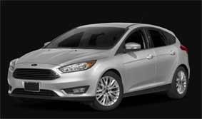 Inchiriere Ford Focus 1.6 Tdci Bucuresti