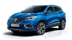 Inchirieri auto bucuresti Renault Kadjar