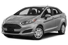 Inchiriere Ford Fiesta 1.4 Tdci Bucuresti