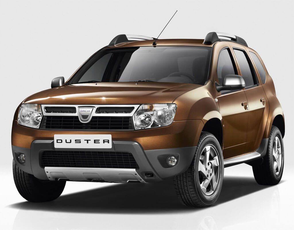 inchirieri auto bucuresti Dacia Duster