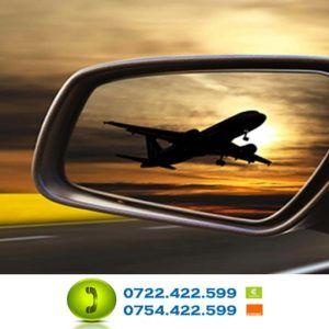 Inchirieri auto Bucuresti ieftine la aeroport Otopeni