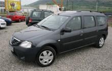 Inchirieri auto 7 locuri Dacia Logan MCV