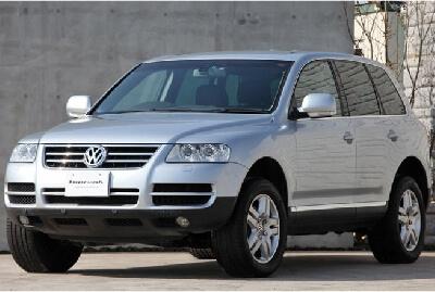 Inchirieri auto Volkswagen Touareg 2.5 TDI