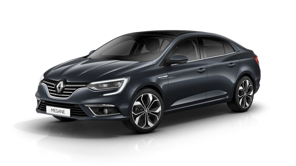Inchirieri Renault Megane Model Nou