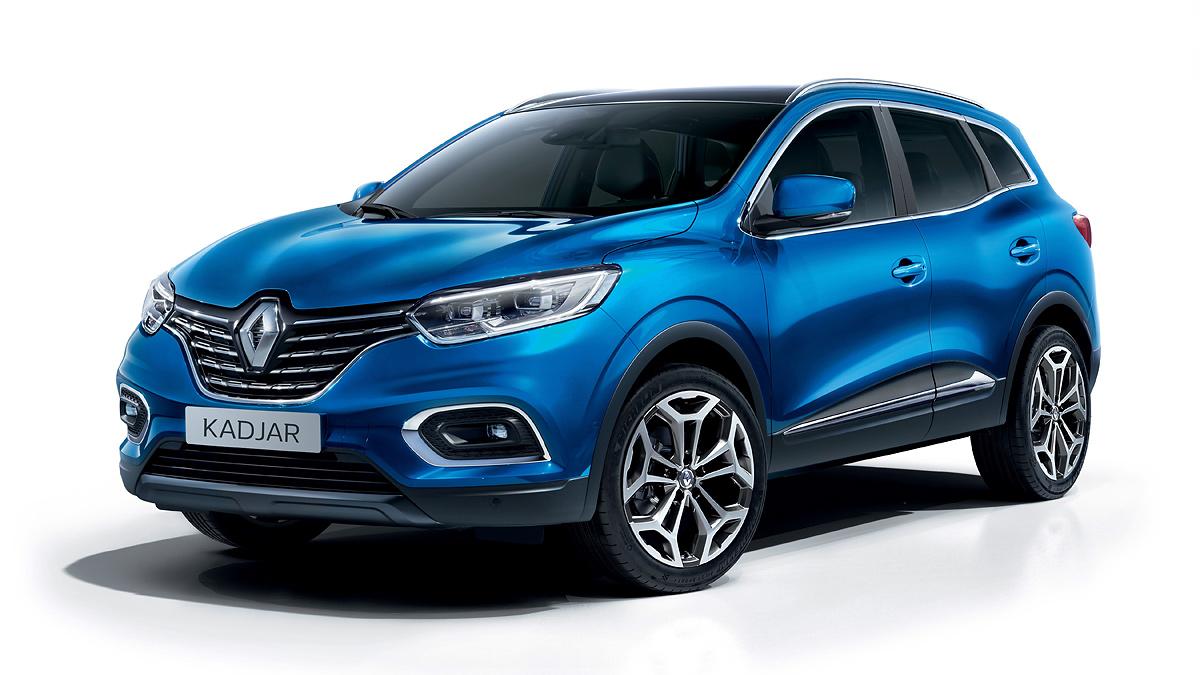 Inchiriere Renault Kadjar